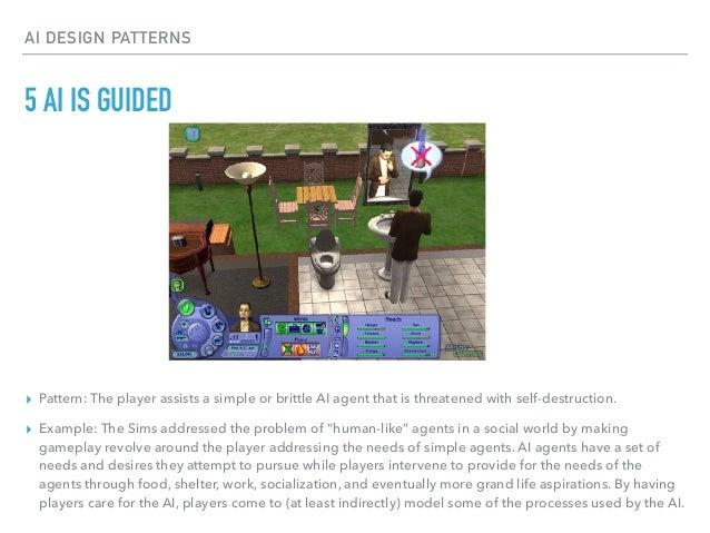 AI TO CREATE GAMES!!!!