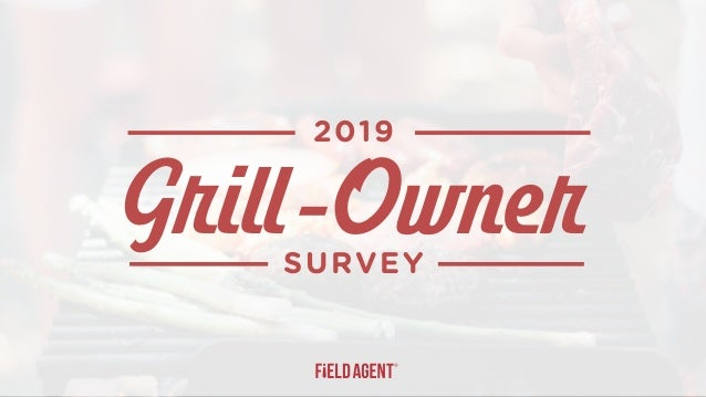 SURVEY Grill-Owner 2019