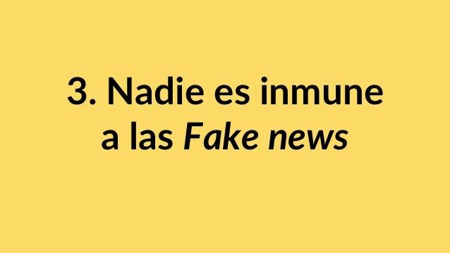 Qué son las fake news