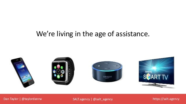 LAC 2019: Voice Search Opportunities In iGaming Slide 3