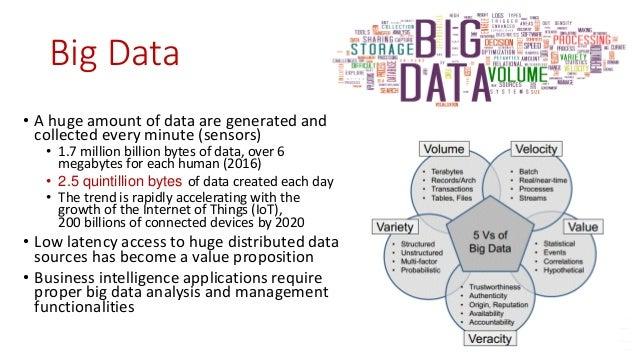 BDVe Webinar Series - Designing Big Data pipelines with Toreador (Ernesto Damiani) Slide 2