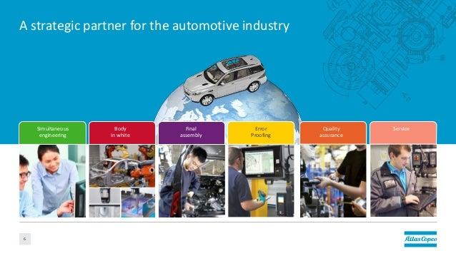 Atlas Copco Industrial Technique 2019