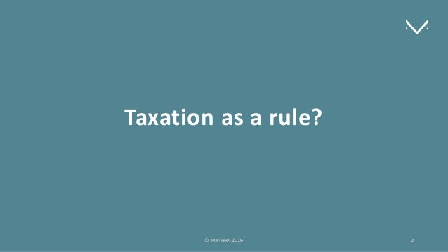 20190316 - CLBFest - Cryptocurrencies and tax - Hendrik Putman Slide 2