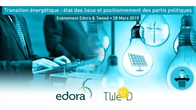 28/03/2019 think-tank transition énergétique 1
