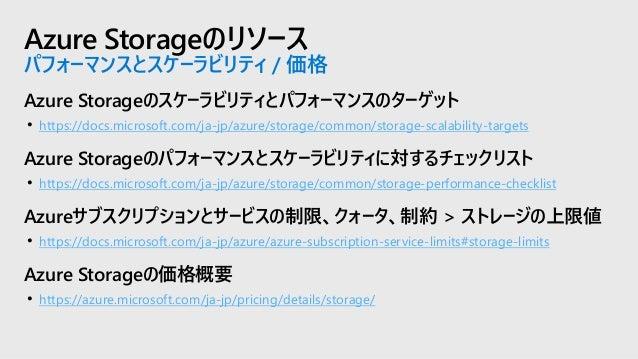 おすすめのウェビナー シリーズの一例 • Azure へのお引越しシリーズ (全6回) • Azure はじめの一歩 (全6回) • インフラ モダナイゼーション特集 (全7回) • 一歩先行く Azure Computing シリーズ (全3...