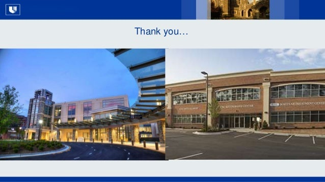 All Rights Reserved, Duke Medicine 2007 Thank you…