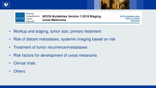All Rights Reserved, Duke Medicine 2007 • Workup and staging, tumor size, primary treatment • Risk of distant metastases, ...