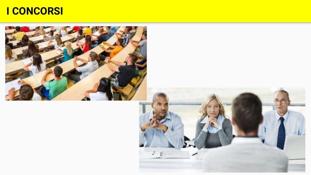 Corso di preparazione ai concorsi - Lezione 12 di 13 page 3