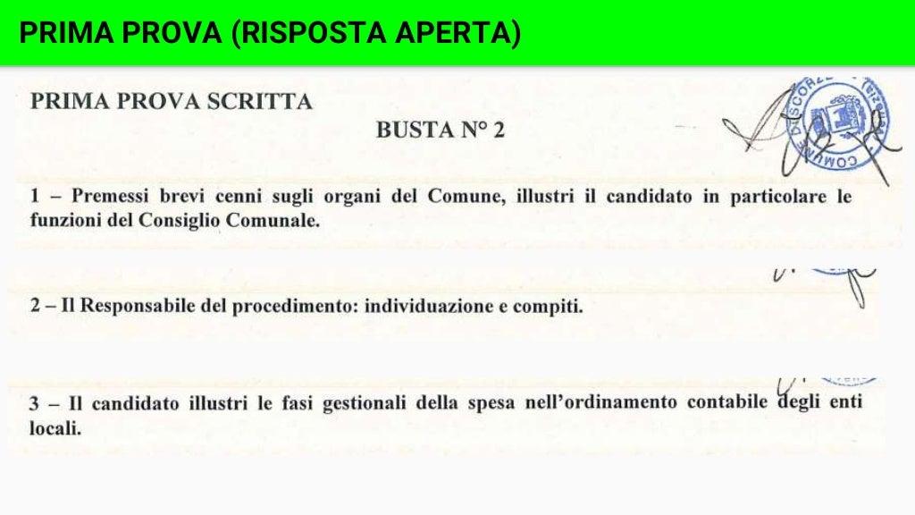 Corso di preparazione ai concorsi - Lezione 12 di 13 page 62