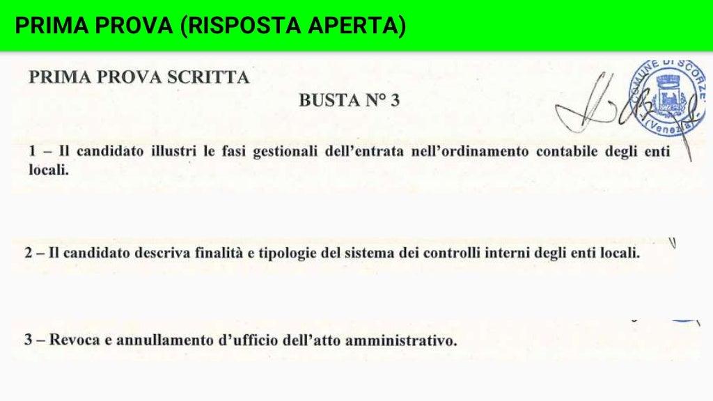 Corso di preparazione ai concorsi - Lezione 12 di 13 page 63