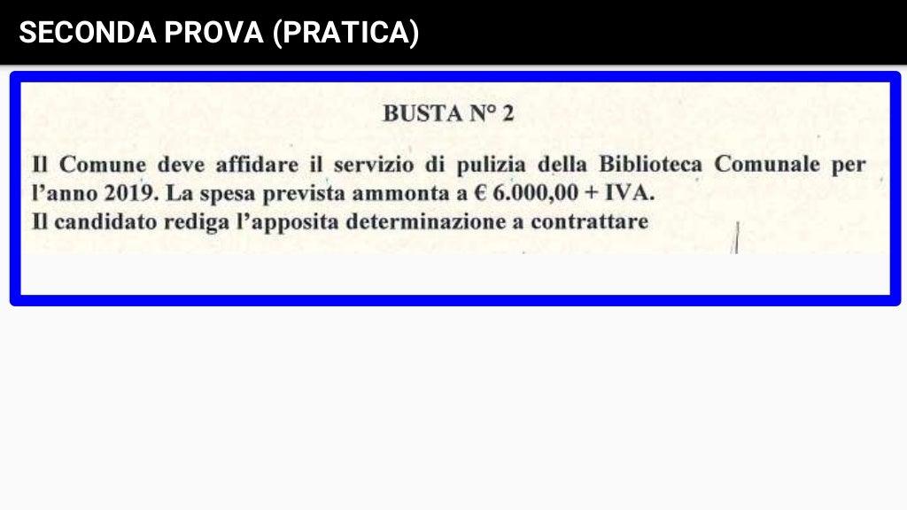 Corso di preparazione ai concorsi - Lezione 12 di 13 page 73