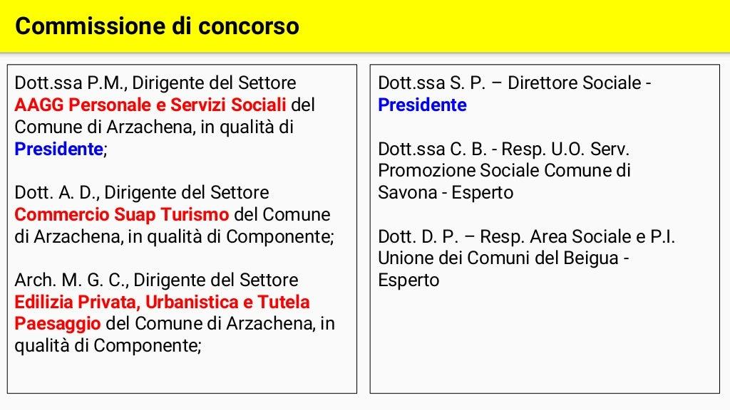 Corso di preparazione ai concorsi - Lezione 12 di 13 page 8