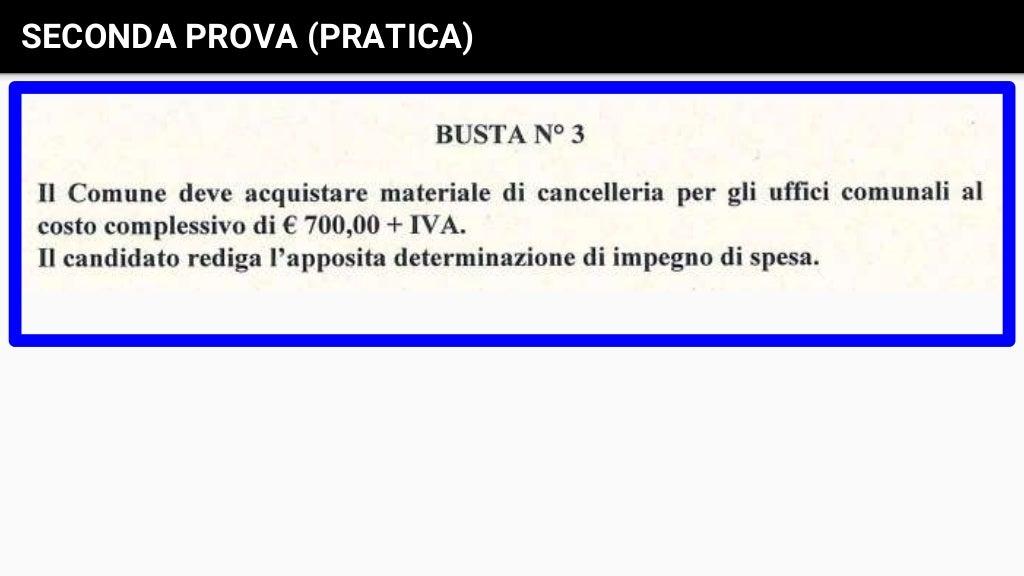 Corso di preparazione ai concorsi - Lezione 12 di 13 page 82