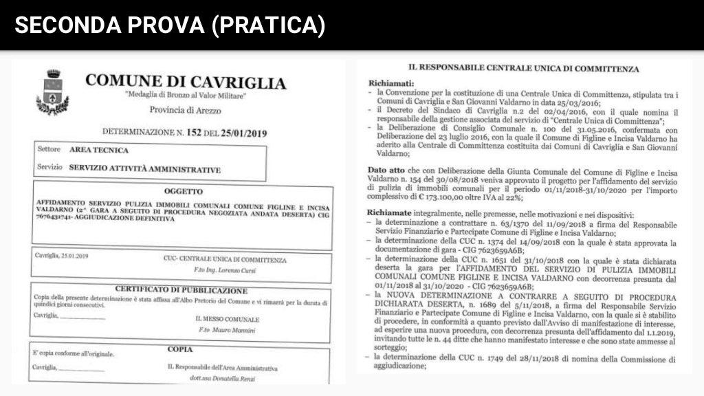 Corso di preparazione ai concorsi - Lezione 12 di 13 page 84