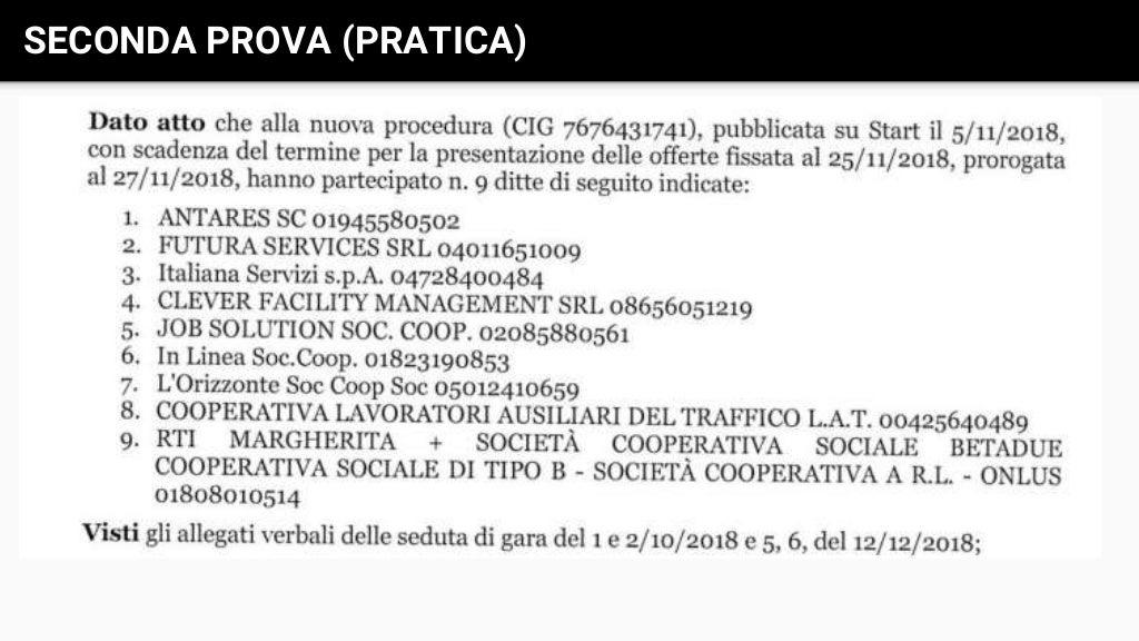 Corso di preparazione ai concorsi - Lezione 12 di 13 page 85