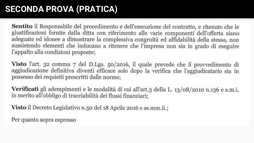 Corso di preparazione ai concorsi - Lezione 12 di 13 page 86