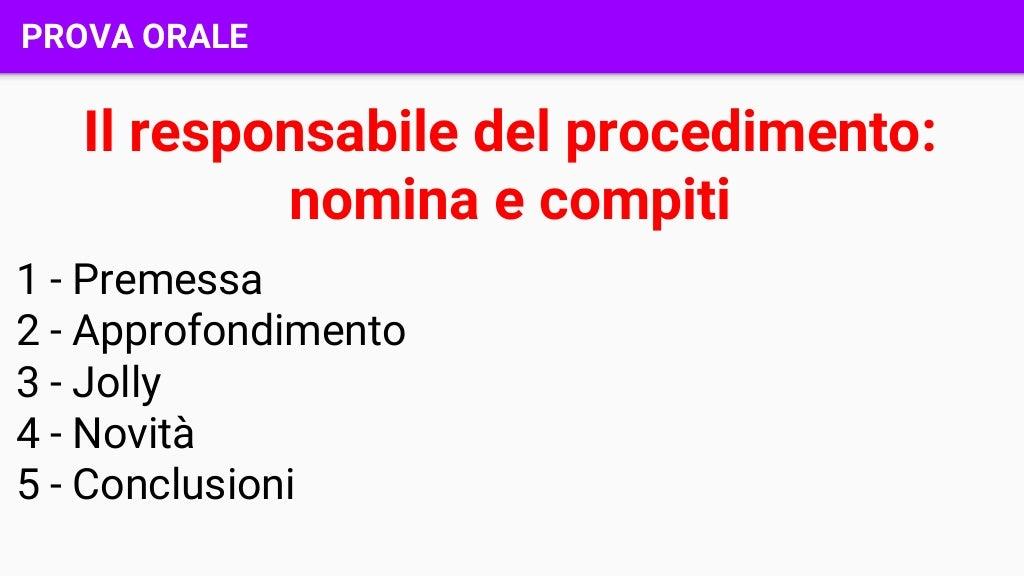 Corso di preparazione ai concorsi - Lezione 12 di 13 page 91