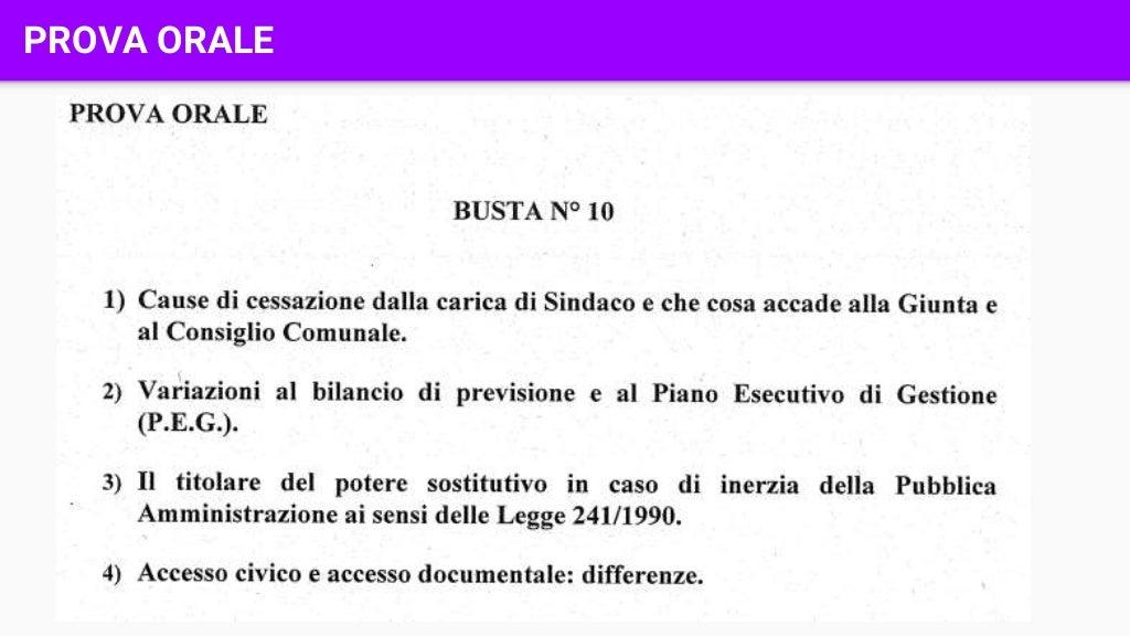 Corso di preparazione ai concorsi - Lezione 12 di 13 page 93