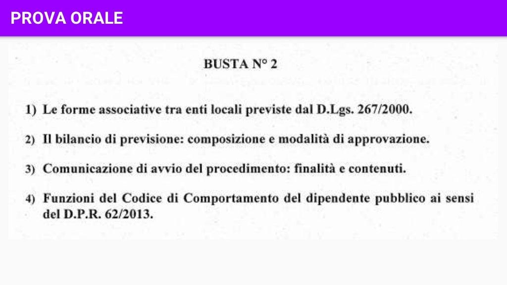 Corso di preparazione ai concorsi - Lezione 12 di 13 page 94