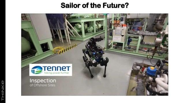 Sailors of the Future?