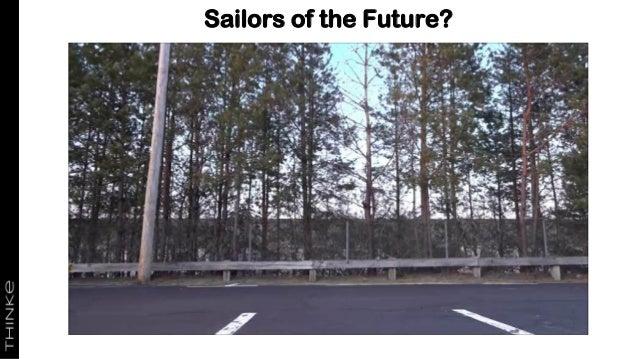 Autonomous Ferry – Dec 18