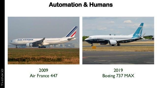Automation & Humans