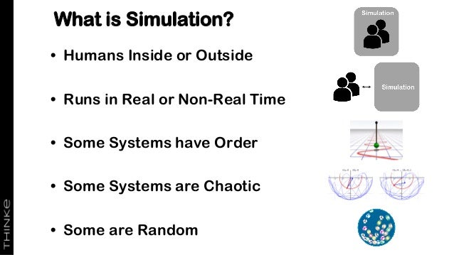 Why Use Simulation in Training?