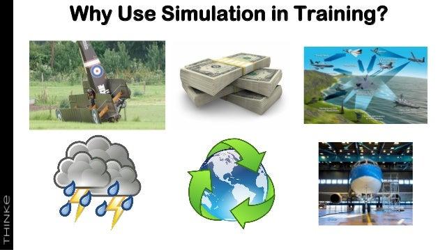 Simulation Now - Land, Sea, Air, Anywhere