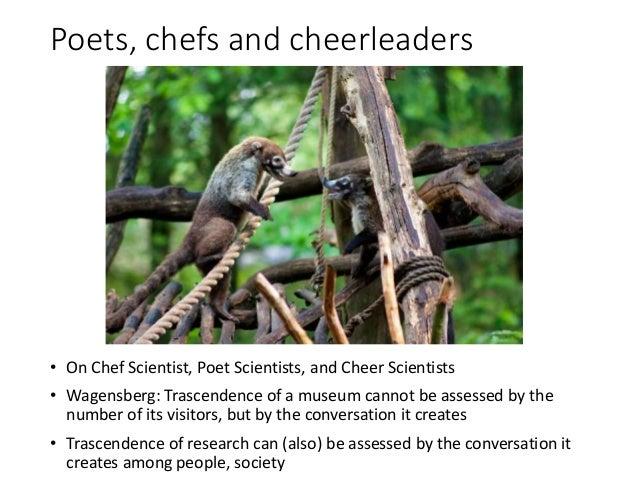 De la recerca a la societat: conceptes complexos, explicació planera Slide 2