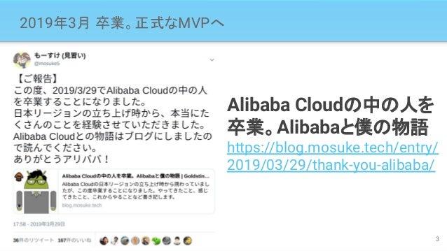Alibaba Cloud Serverless Kubernetes 徹底解説 Slide 3