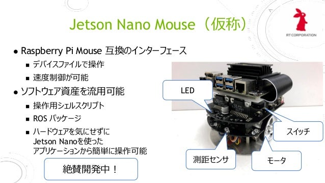 Getting Started with Jetson Nano