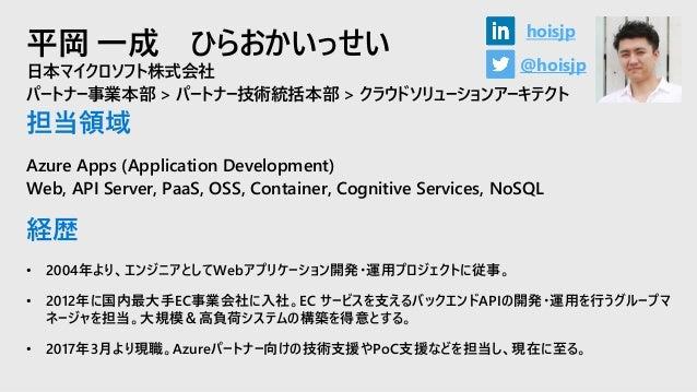 20190626 Get Started Azure Container Registry Slide 2
