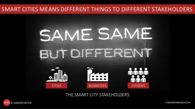 Smart Cities 2019: A New Way Forward Slide 3