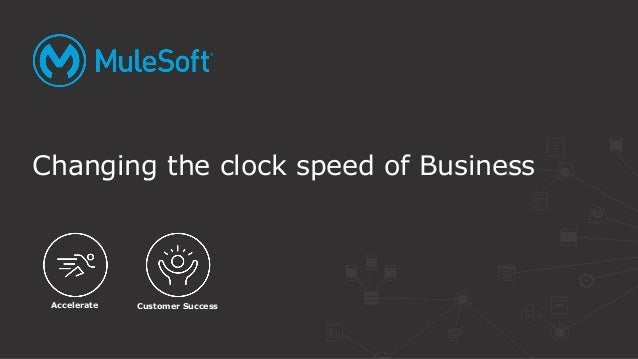 Changing the clock speed of Business Customer SuccessAccelerate