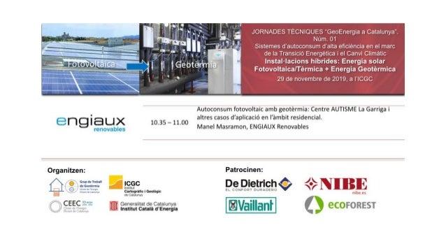 Engiaux és una empresa d'enginyeria i instal·lacions fundada l'any 2004 Energies renovables com a vector principal Tecnolo...
