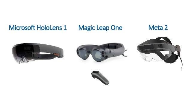 Brainlab and Magic Leap https://www.brainlab.com/