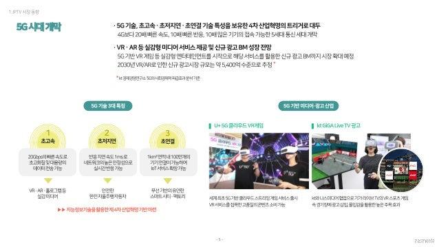 - - 5G시대개막