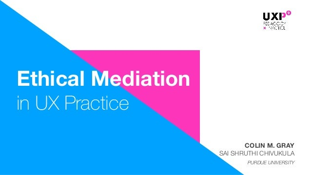 COLIN M. GRAY