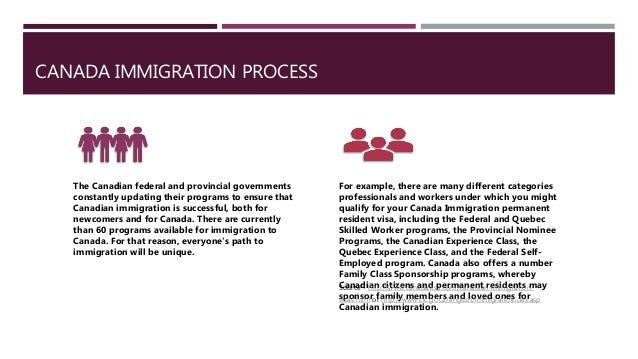 2019| Immigration and Refugee | Canada| April 2019