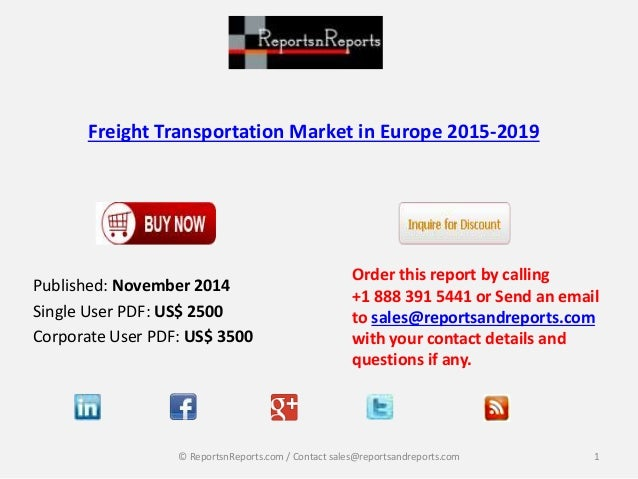 analysis of the european transportation industry On the bright side, european growth is expected to be 17 percent in  the dutch  transport sector alone is estimated to lose around €600mn a year from the  cpb  netherlands bureau for economic policy analysis fuel and.