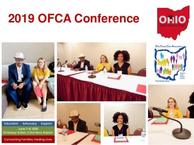 2019 OFCA Conference