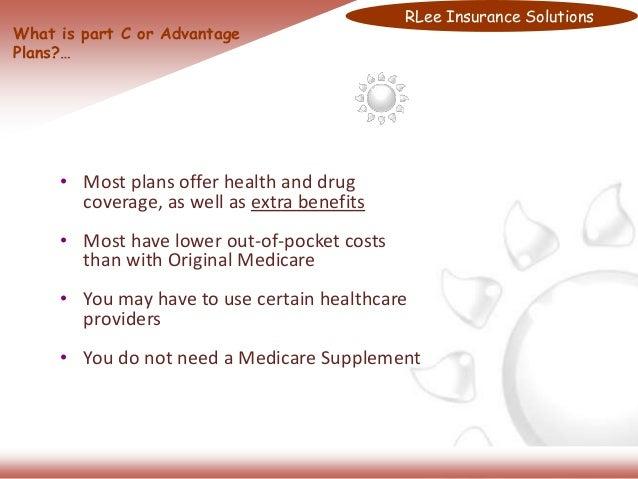 2019 medicare presentation