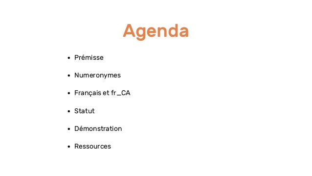2019 Montreal Global WordPress Translation Day Slide 3
