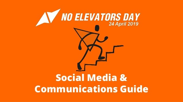Social Media and Communication s Guide 1 Social Media & Communications Guide