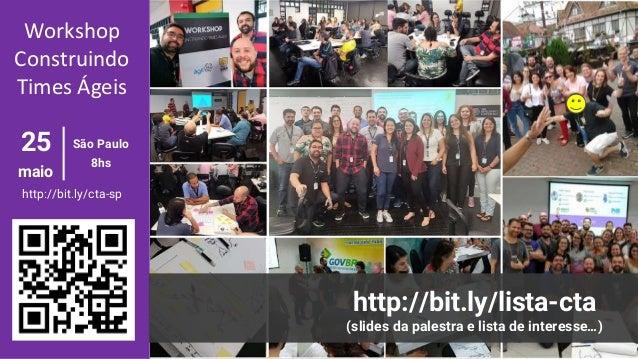 Praticando o Management 3.0 sob a ótica das 5 Disfunções dos Times Trilha Management 3.0 Florianópolis 2019 Workshop Const...