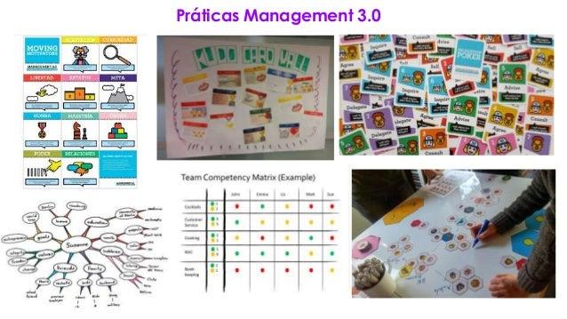 Práticas Management 3.0