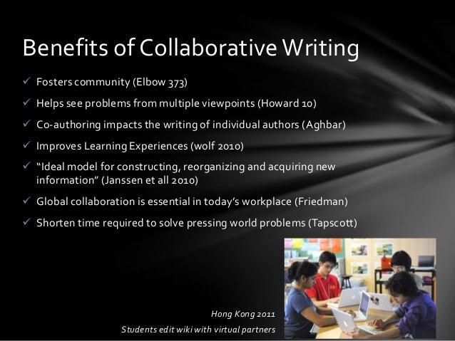 Collaborative Teaching Wiki : Wonderful world of wiki teaching