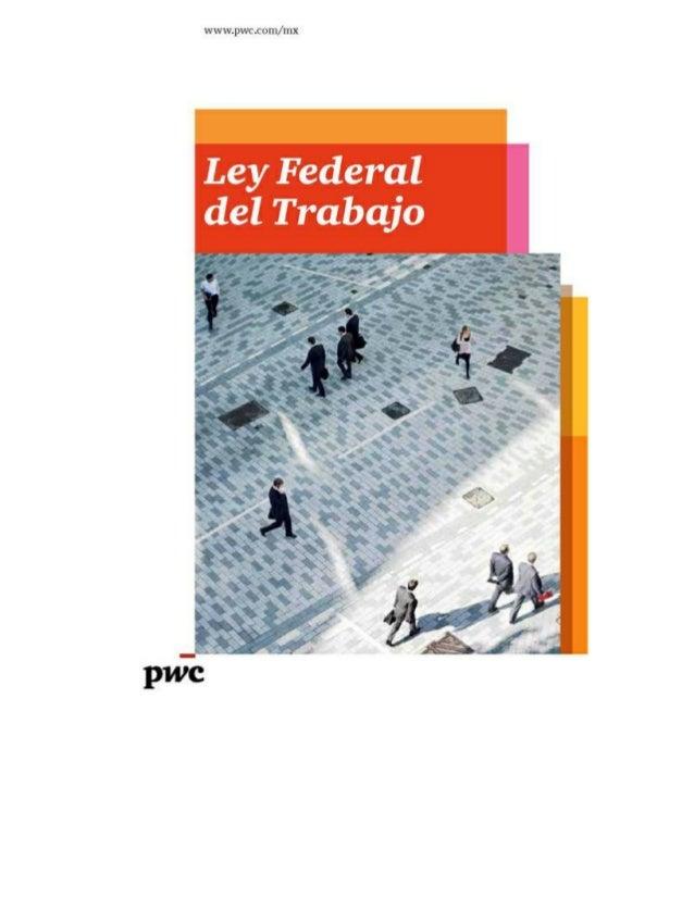 201 ley federal del trabajo 2