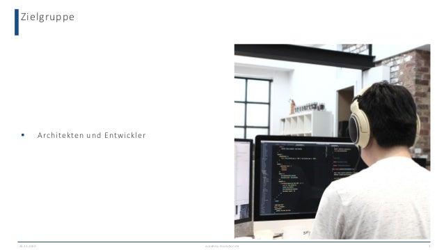 Chatbots für den Customer Service mit SAP Conversational AI Slide 3