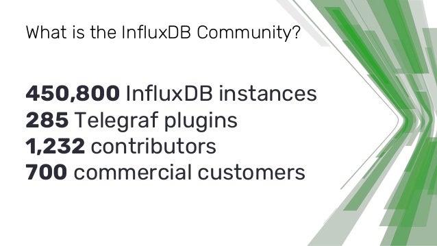 Evan Kaplan [InfluxData]   InfluxDays Opening Remarks   InfluxDays Virtual Experience NA 2020 Slide 3
